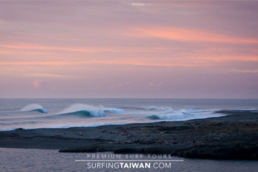 Surfing Taiwan Gallery Of Taiwan Surf Images